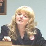 Ann Blake-Tracy's September 13, 2004 to the FDA