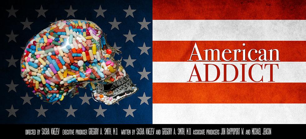 AMERICAN ADDICT 2