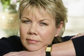 ANTIDEPRESSANT SUICIDE OR MURDER? Sally Brampton Founding Editor of ELLE Magazine Died Tuesday After Years of Tourture