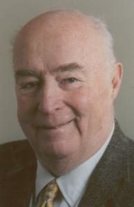Dr. Jonathan Cole, MD father of Psychopharmacology