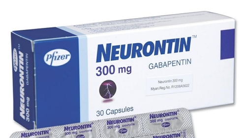 Neurontin by mail