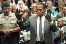 IF O.J. SIMPSON DID IT BLAME HIS PROZAC!!!